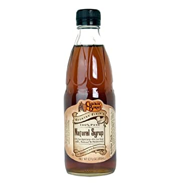 Pure Natural Syrup