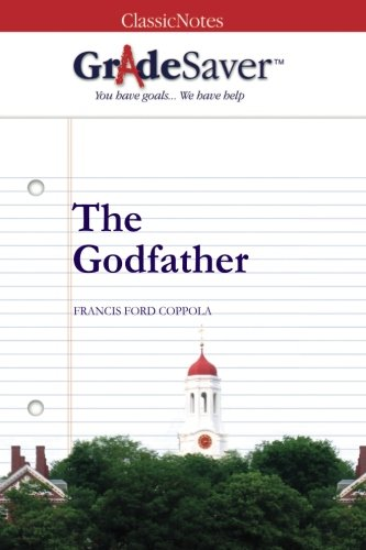 The godfather analysis essay