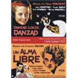 "Danzad, locos, danzad / Un alma libre [2 DVDs] [Spanien Import]von ""William Holden"""