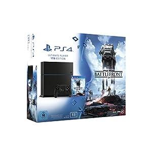 von Sony Computer Entertainment Plattform: PlayStation 4(43)Neu kaufen:   EUR 419,00 20 Angebote ab EUR 250,00