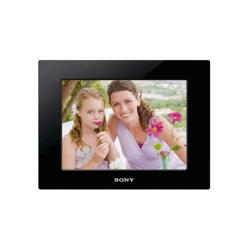 Sony DPF-D810 8-Inch