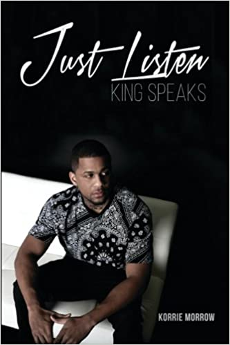 Just Listen: King Speaks