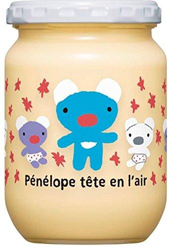 キユーピー マヨネーズ・ペネロペ(瓶) 250g×4個