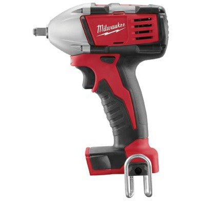 """Milwaukee Electric Tools - M18 Compact Impact Wrenches 3/8"""" Square M18 Impact Wrench: 495-2651-20"""