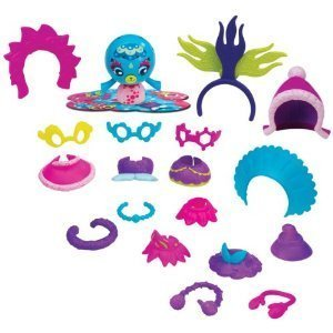Zoobles Spring To Life Deluxe Dressoobles With Ludwig Set