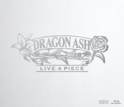 LIVE & PIECE [Blu-ray]