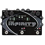 ピグトロニクス/Pigtronix Infinity Looper Pedal/アンプ/エフェクター【並行輸入品】