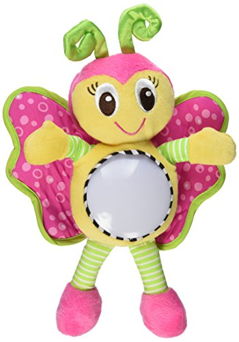 Playgro Snuggle N Shine Friends, Butterfly - 1