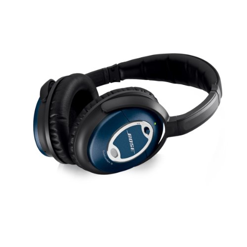 Bose® QuietComfort® 15 Acoustic Noise Cancelling® Headphones - Limited Edition