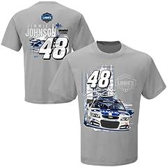 Jimmie Johnson #48 NASCAR Lowe