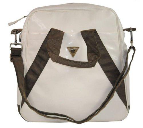 Supreme Being Bundle Bag-Off White piastre custodia
