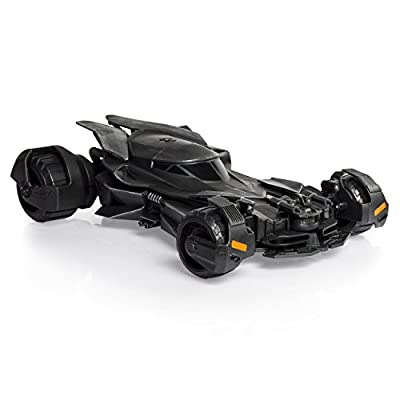 Air Hogs, Batmobile Remote Control Vehicle from Spin Master