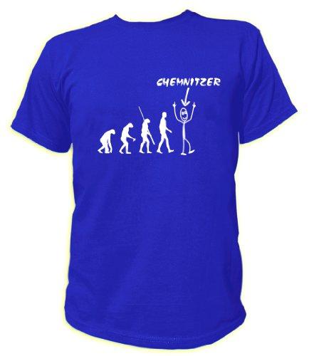 artdiktat-t-shirt-chemnitzer-evolution-unisex-grosse-l-blau