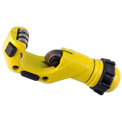 HomeFlex 11-TC-02125 Corrugated Stainless Steel Tubing  Cutter, 0.2-Inch - 1.25-Inch (Stainless Steel Cutting Tools compare prices)