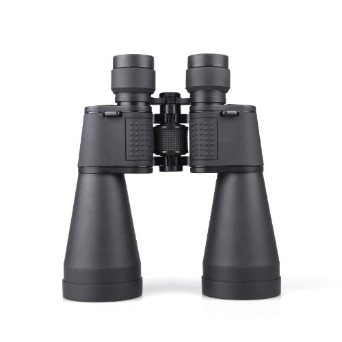 60X90 Binoculars Telescope For Hunting Camping Hiking Outdoor (60X90 Black)