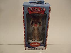 Rudolph The Red Nosed Reindeer & The Island Of Misfit Toys Bumbles The Abominable Snowman Bobble Head