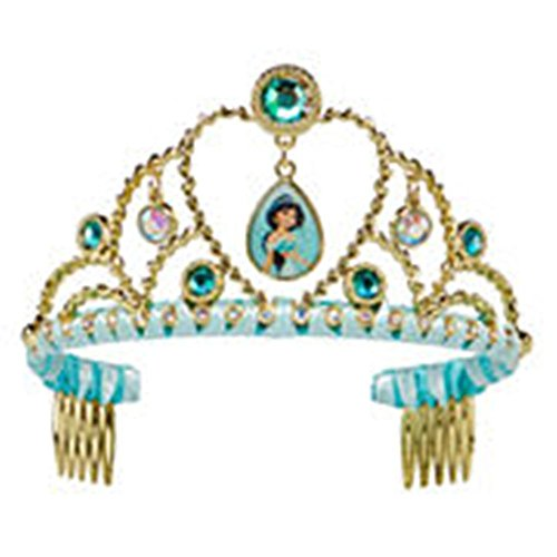 Disney Collection Princess Jasmine Costume Tiara~ Aladdin