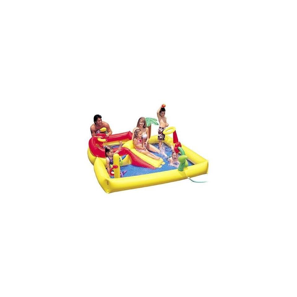 New Intex Playground Pool Stylish Modern Design Popular Beautiful High Quality Practical
