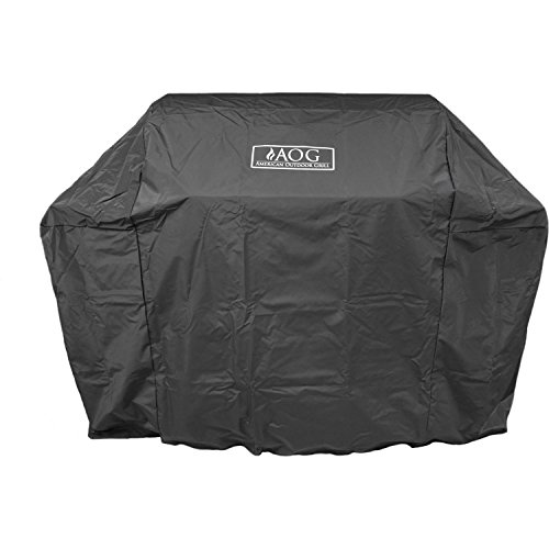 American Outdoor Grill Cover For 24 Inch Gas Grill On Cart, Post Or Pedestal (Pedestal Grill Cover compare prices)