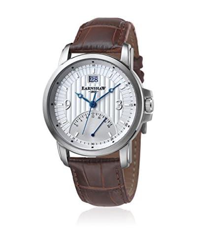 THOMAS EARNSHAW Reloj de cuarzo Fitzroy Marrón