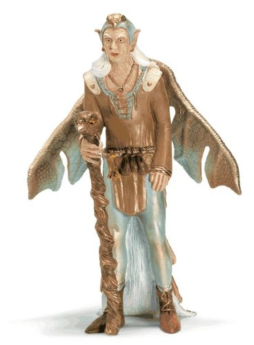 Buy Low Price Schleich Tulon Figure (B0013E3QBC)