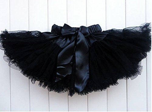 Baby Red Tutu front-470954