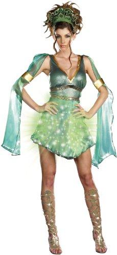 AdltSzL Mythical Medusa Costume