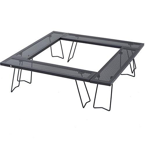 マルチファイアテーブル