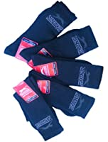 Chaussettes de sport Slazenger pour hommes (lot de 5 paires)