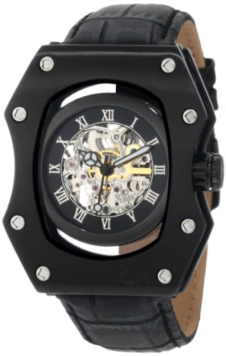 Carlo Monti Men's Automatic Watch CM107-602