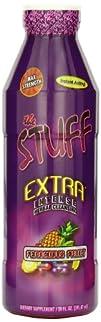 Detoxify The Extra Stuff, Fruit Punch…