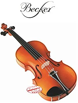 Becker Symphony Series Violin Outfit 1/2 1000D