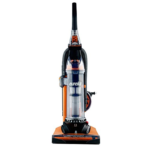 Eureka AirSpeed DIRECT Rewind Bagless Upright Vacuum (Airspeed Direct Rewind compare prices)