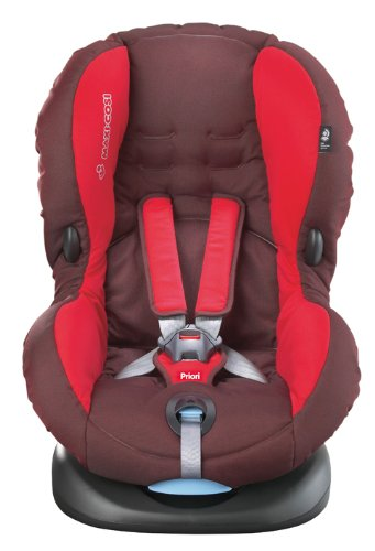 Maxi-Cosi 63606396 - Priori SPS Plus Kinderautositz