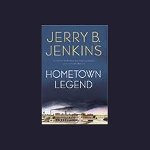 Hometown Legend Audiobook