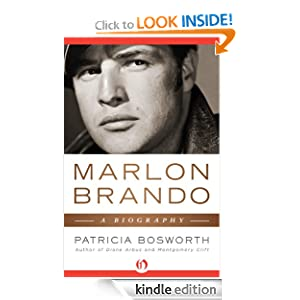 Amazon.com: Marlon Brando eBook: Patricia Bosworth: Kindle Store