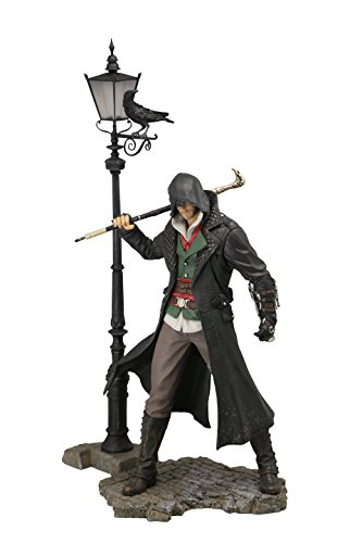 Tiradísimo Figura de Jacob: The Impetuous Brother de Assassin's Creed: Syndicate
