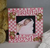 Framecraft Beautiful Baby Girl Stitch A Frame