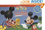 Mickey Mouse Clubhouse 5+1 Makes More...
