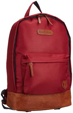 Brakeburn Womens Cove Back Pack Backpack Burgundy