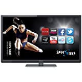 Panasonic TX-P50ST50B 50-inch Widescreen Full HD 1080p 3D Plasma TV with Freeview and Smart Viera - Dark Grey (discontinued by manufacturer)