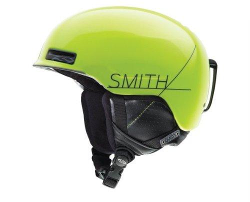 Smith Optics Maze Helmet (Small/51-55-Cm, Lime)