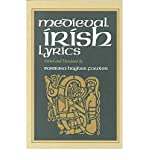 img - for [(Medieval Irish Lyrics)] [Author: Barbara Hughes Fowler] published on (September, 2000) book / textbook / text book