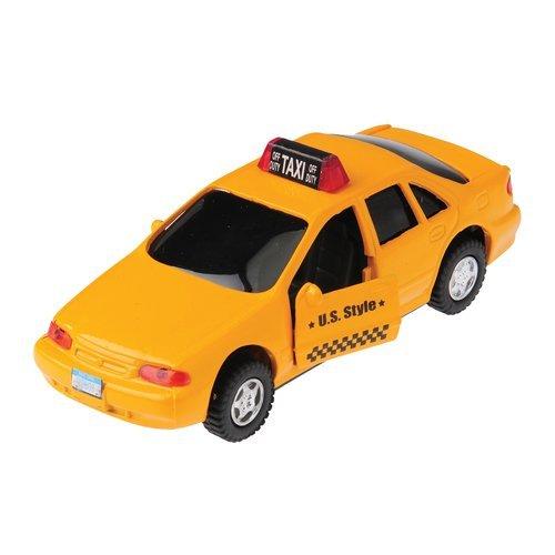 Taxi Cab - 1