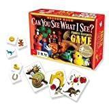 Can You See What I See? ~ Gamewright