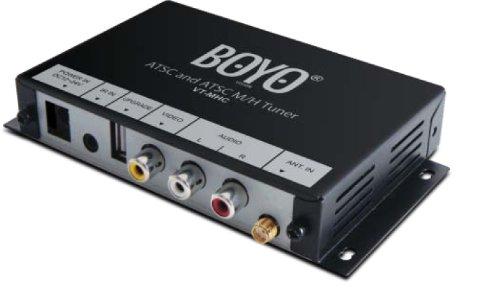BOYO VT-MHC ATSC+ATSC M/H Dual Combo TV Tuner