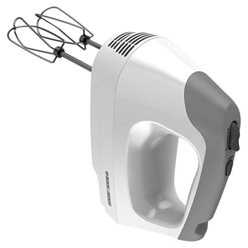 Black & Decker Mx3000W Hand Mixer, 250-Watt