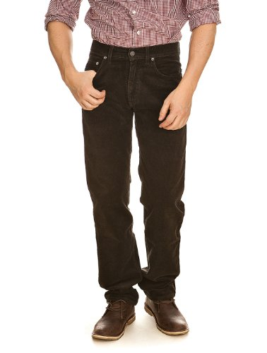 Jeans Alex Marron Ober W32 Men's