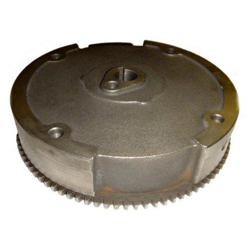 New Honda Gx160 5.5Hp & Gx200 6.5Hp Electric Start Ring Gear Flywheel With Magnets