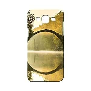 G-STAR Designer 3D Printed Back case cover for Samsung Galaxy J7 - G5460